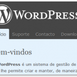 Wordpress PT