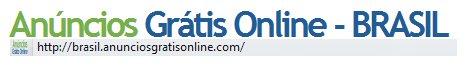 Anuncios Gratis Online - Brasil
